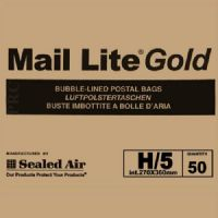 Gold Mail Lite® Post Bags H/5